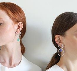 The AdventurinePostsAna Khouri Has Some Radical Ideas About Jewelry