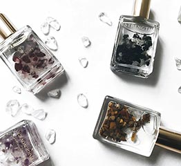The AdventurinePostsWhat Does A Gem Smell Like?