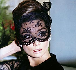 The AdventurinePostsAudrey Hepburn's Jewels in How to Steal a Million