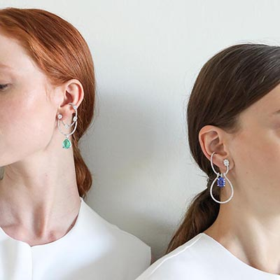 The Adventurine Posts Ana Khouri Has Some Radical Ideas About Jewelry