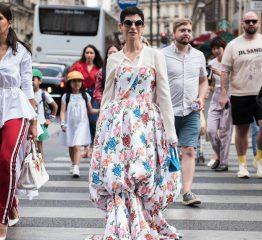 The AdventurinePostsLauren Levison's Paris Haute Couture Diary
