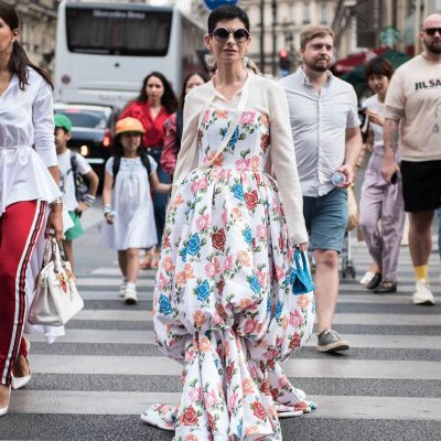 The Adventurine Posts Lauren Levison's Paris Haute Couture Diary