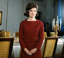 The Adventurine Posts Jackie Kennedy Redesigned Her Engagement Ring