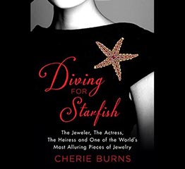 The Adventurine Posts Diving in Murky Waters for Boivin Starfish