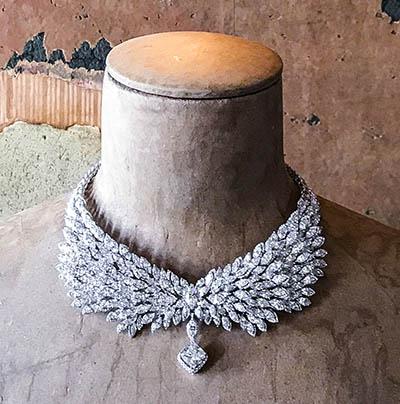 The AdventurinePostsWhy Valérie Messika Only Designs with Diamonds