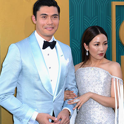 The Adventurine Posts The Crazy Good Jewels at 'Crazy Rich Asians'