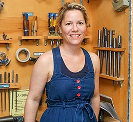 The AdventurinePostsThe Jeweler in Residence at the 92nd Street Y