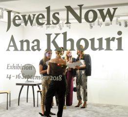 The AdventurinePostsJewels Now: Ana Khouri at Phillips