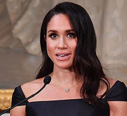 The AdventurinePostsWhy Meghan Markle Wore A Tattoo Necklace