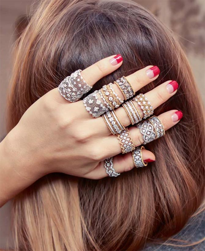 Photo from Gemologue: Street Jewellery Styles & Styling Tips