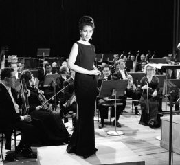 The AdventurinePostsJewels Shine in The Trailer of Maria by Callas