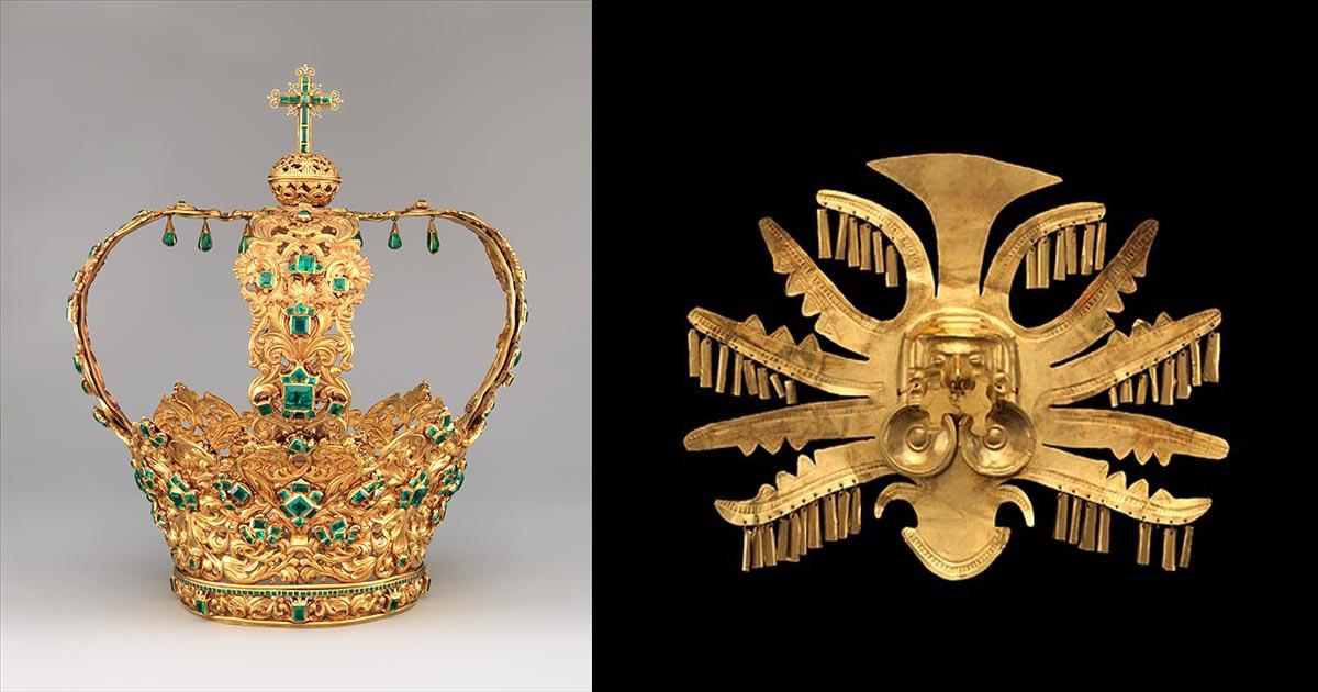 The MET Exhibit Asks: What Is Jewelry?