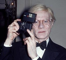 The AdventurinePostsAndy Warhol Was A Major Jewelry Collector