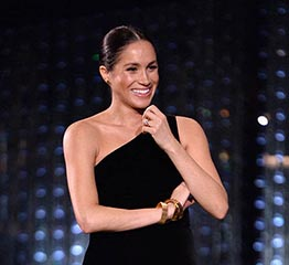 The Adventurine Posts Meghan Markle's Bracelets Benefit A Good Cause