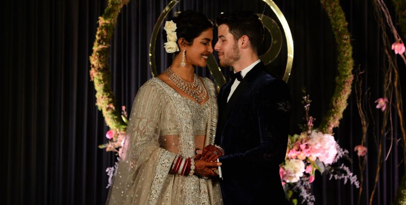 The Adventurine Posts Priyanka Chopra's Wedding Band and Jewelry