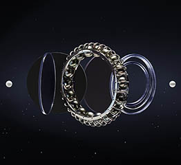 The Adventurine Posts Cartier's New Collection Is Out of This World