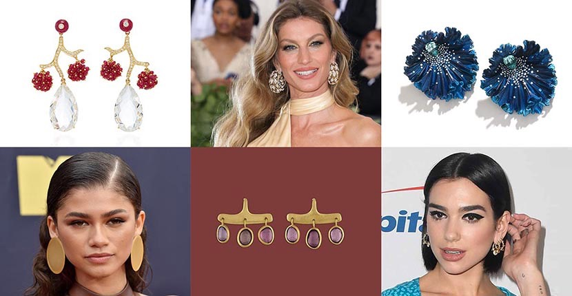 The Adventurine Posts 6 Jewelry Designers Who Will Be Huge in 2019