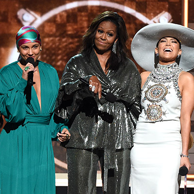 The Adventurine Posts The Jewelry Surprises During the 2019 Grammys