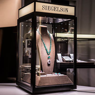 The Adventurine Posts Take A Digital Tour of Jewels At TEFAF