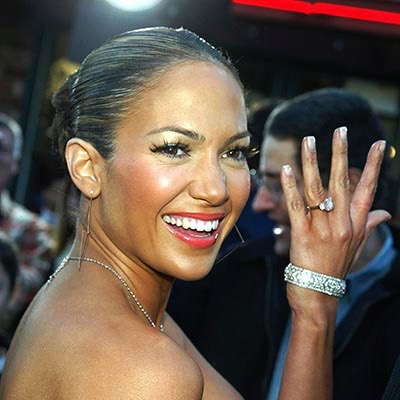 The Adventurine Posts How J. Lo's Pink Diamond Changed Everything