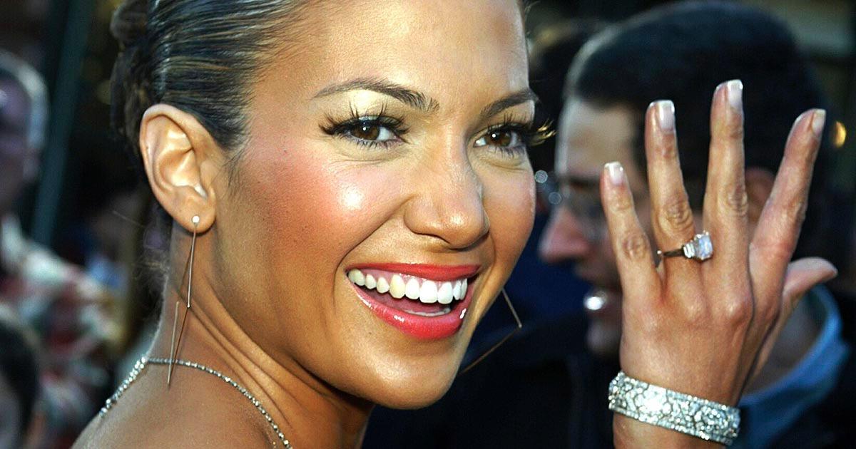 How J. Lo's Pink Diamond Changed Everything   The Adventurine