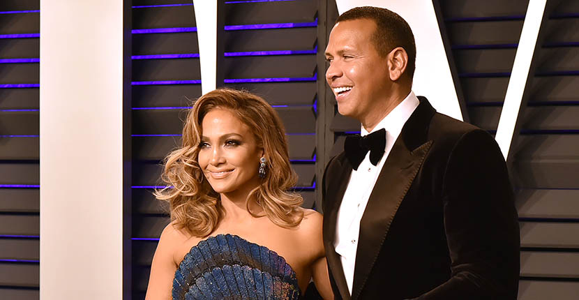 The Adventurine Posts Let's Talk About J. Lo's Engagement Ring