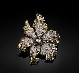 The AdventurinePostsA New Book on Carnet, The 'Crazy Rich' Jeweler