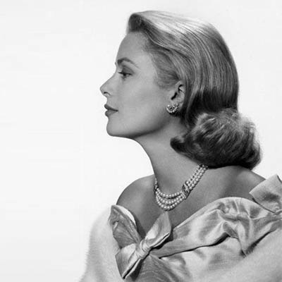 The Adventurine Posts The Story of Grace Kelly's Pearls