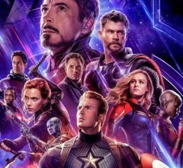 The AdventurinePosts'Avengers: Endgame' Is A Jewelry Movie