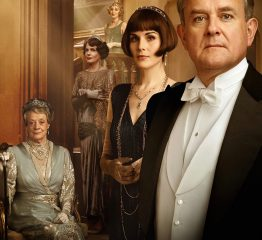 The Adventurine Posts 'The Downton Abbey' Movie Trailer: Tiaras Ahoy!