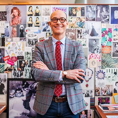The AdventurinePostsJewelry Influencer: Frank Everett of Sotheby's