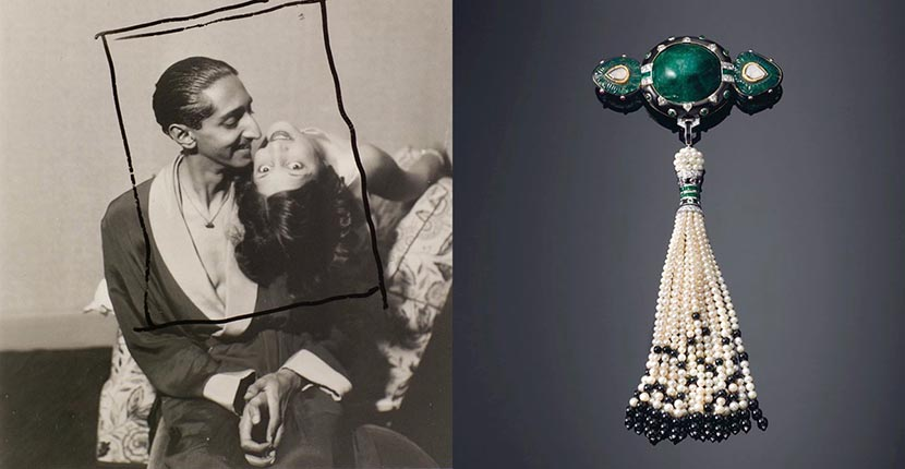 The Adventurine Posts How India Inspired Cartier