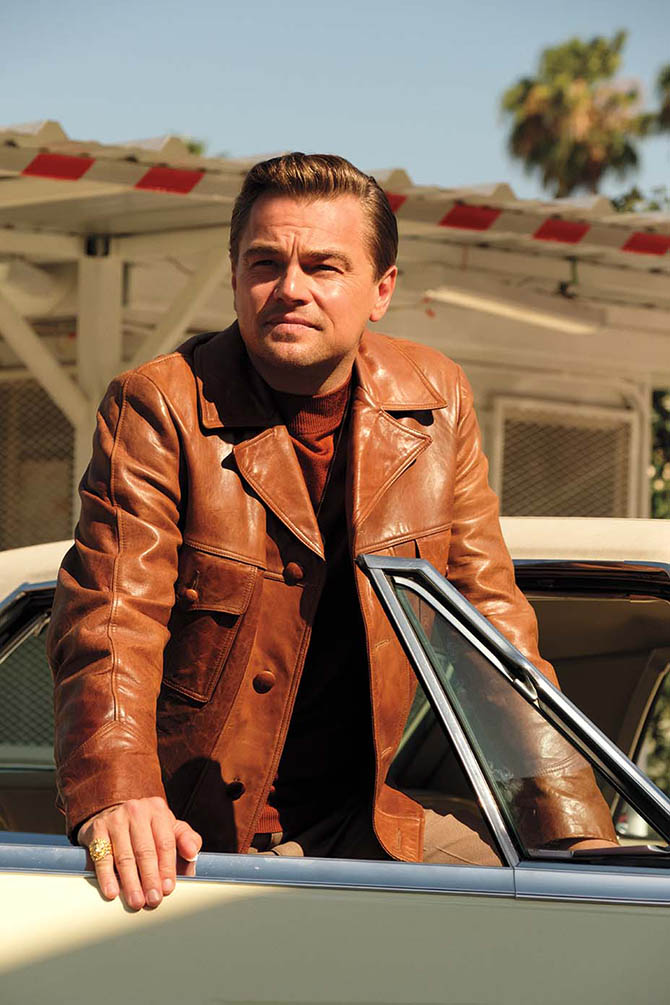 The Jewelry in 'Once Upon A Time…In Hollywood' | The Adventurine