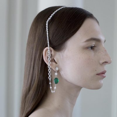 The Adventurine Posts The Radical Chic of Ana Khouri's High Jewelry