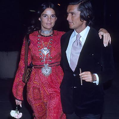 The Adventurine Posts A Look Back at Ali MacGraw's Cool Jewelry Style