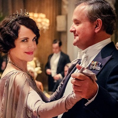 The Adventurine Posts Antique Tiaras Tell the Story in Downton Abbey