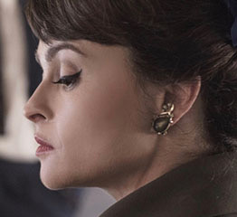 The AdventurinePostsBonham Carter Wears Her Own Jewels in The Crown