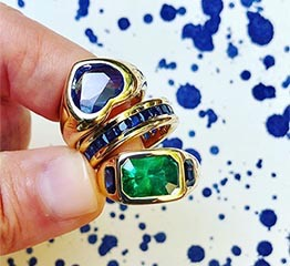 The AdventurinePostsThe Jewels We Really Want for The Holidays