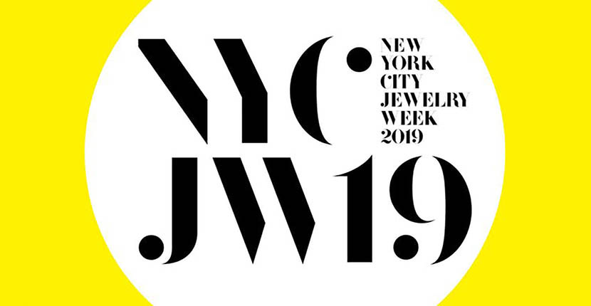 The Adventurine Posts Highlights on the Schedule of NYC Jewelry Week