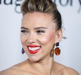The AdventurinePostsJewelry Star of 2019: Scarlett Johansson