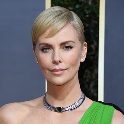 The Adventurine Posts The Best Jewelry at the 2020 Golden Globes