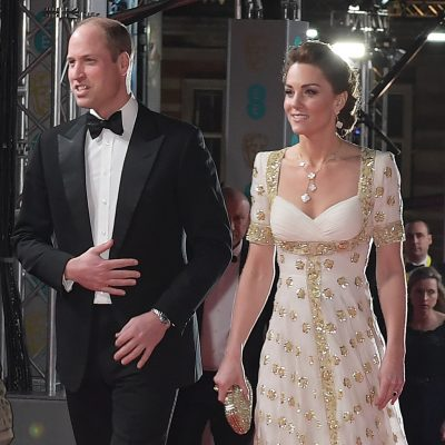 The Adventurine Posts Kate Middleton Debuted Iconic Jewels at BAFTAs