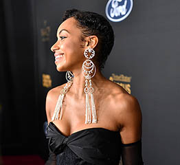 The AdventurinePostsThe Jewelry Trends at the NAACP Image Awards