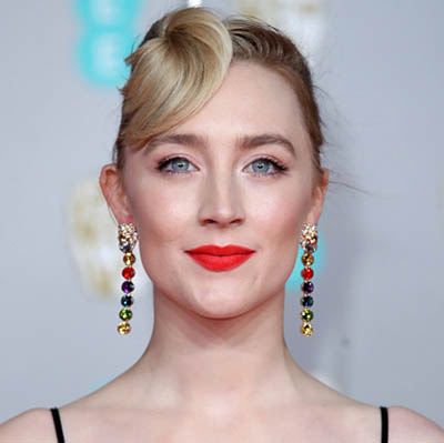 The Adventurine Posts The Best Jewelry at the 2020 BAFTAs
