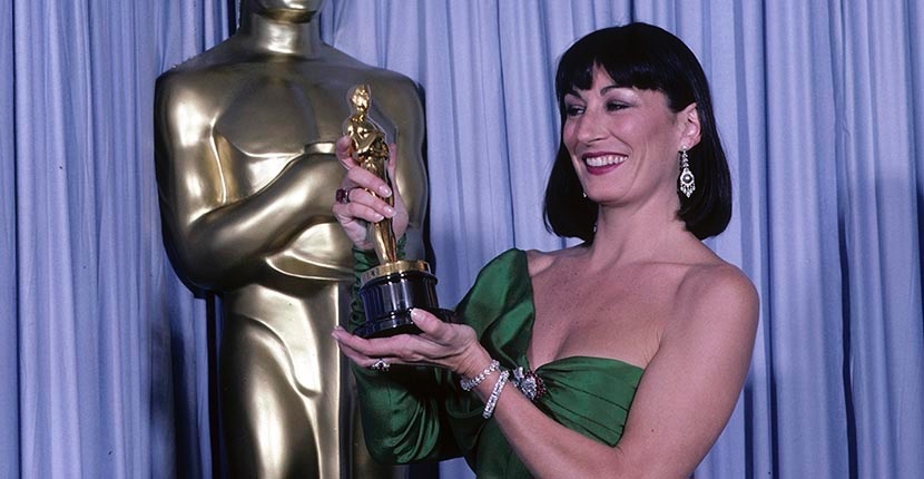 The Adventurine Posts Oscar Jewelry Highlights Over the Decades