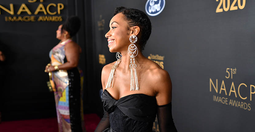 The Adventurine Posts The Jewelry Trends at the NAACP Image Awards