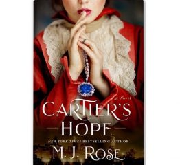 The AdventurinePostsLust: The Story of Cartier Inspired A Novel