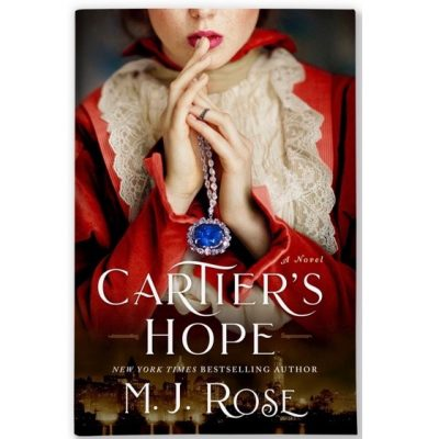 The Adventurine Posts Lust: The Story of Cartier Inspired A Novel