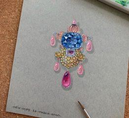 The AdventurinePostsHow the Jewelry World Coped This Week