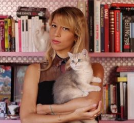 The AdventurinePostsDiary From Italy: Bea Bongiasca